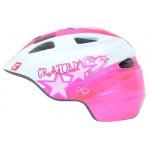 CRATONI Akino white-pink glossy 2015