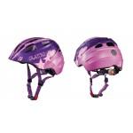 CRATONI Akino purple-pink glossy 2015