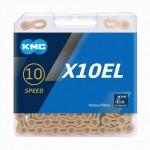 KMC X-10-EL GOLD