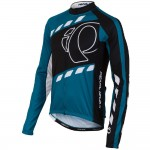 PEARL IZUMI dres Elite Thermal LTD LS Jer.blue/black Hiway