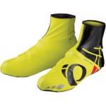 PEARL IZUMI návleky na boty P.R.O. Barrier WXB flo yellow