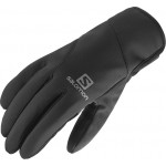 SALOMON rukavice Equipe Windstopper 14/15