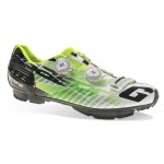 GAERNE tretry MTB Sincro Carbon green