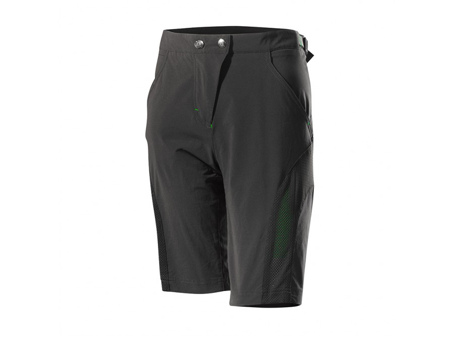 fdec007ef03 LOFFLER Dámské cyklistické kalhoty Cross