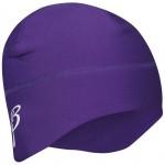 BJORN DAEHLIE čepice Polyprotector tillandsia purple