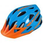 LIMAR Přilba 545 Blue Orange
