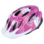 LIMAR Přilba 505 Swirl Pink