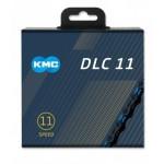 KMC X-11-SL DLC modro/černý BOX