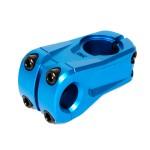 34R Představec BMX ORTO FL STEM modrý matný