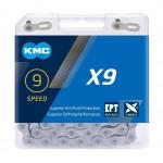 KMC X-9 EPT nereznoucí BOX