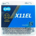 KMC X11-EL SILVER