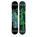 CAPITA snowboard - Outsiders Wide Fsc (MULTI)