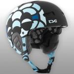 TSG helma - Arctic Kraken Art Design (227)