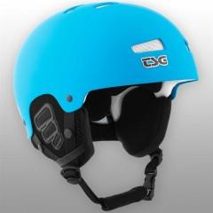 TSG helma - Arctic Kraken Solid Color Flat Dark Cyan (382)
