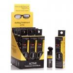 MICROCLAIR Stojan 12x Roztok na brýle Anti-fog 15ml