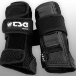 TSG chránič - Wristguard Force Black (102)