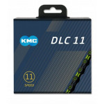 KMC X-11-SL DLC zeleno/černý BOX