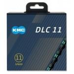 KMC X-11-SL DLC celeste BOX