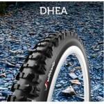 """GEAX plášť 26""""x 2,3(58-559) Dhea drátový"""