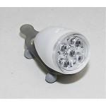 INFINI světlo Chiot přední bílé 5x bílá LED