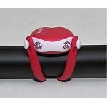 INFINI blikačka Wukong zadní červená 2x červ.LED