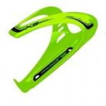 RACE ONE košík na láhev X3 svítivě zelený