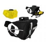 HQBC taška QR-S TEX podsedlová 0,5 černá