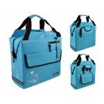 LONGUS taška Panier na nosič,modrá,