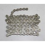 YBN řetěz S52-S2 7-8 speed X3-32 stříbrný