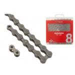 SRAM řetěz PC 850 5-8speed