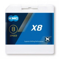 KMC X-8-99 box