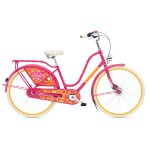 ELECTRA Amsterdam Fashion 3i Joyride bright pink ladies' 2015
