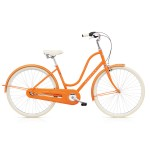 ELECTRA Amsterdam Original 3i Orange Ladies´ 2015