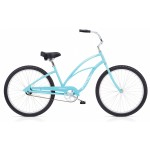 ELECTRA Cruiser 1 Ladies Light Blue 2016
