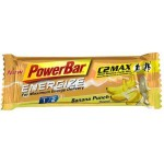 POWER BAR tyčinka ENERGIZE 55g banánový punč