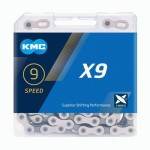 KMC X-9-93 box