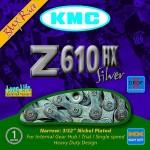 KMC Z-610-HX box