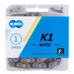 KMC K1 box