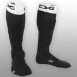 TSG chránič - riot sock black (102)