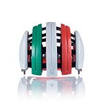 CARRERA Cyklistická helma Foldable GTE ITALIA