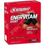 ENERVIT AM SPORT BCAA 12x12,5g