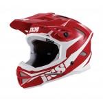 IXS Metis 5.2 helma červeno bílá 2015