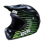 IXS Phobos 5.1 helma černo zelená 2015