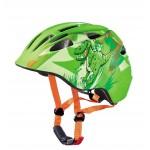 CRATONI Akino Dino green glossy 2016