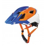 CRATONI AllRide blue-orange-white matt 2016