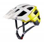 CRATONI AllSet white-yellow-grey matt 2016
