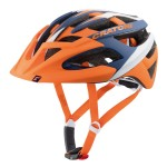 CRATONI C-Hawk orange-blue-white rubber 2016
