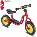 PUKY Odrážedlo Learner Bike Medium LR M červené