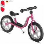 PUKY Odrážedlo Learner Bike Standard LR 1L růžové