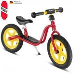 PUKY Odrážedlo Learner Bike Standard LR 1L červené